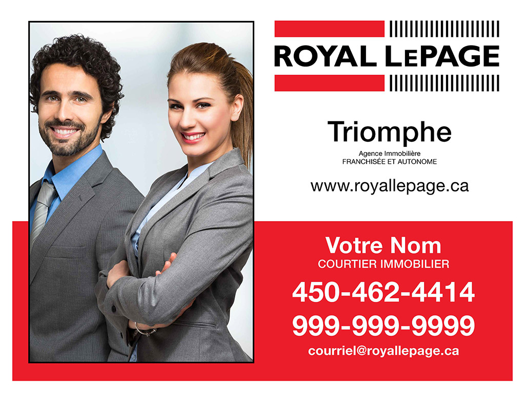 Affiche parterre double #RLT-PH-01